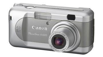 Dnes novinky Canon