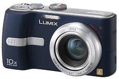 Slevy fotoaparátů Panasonic!
