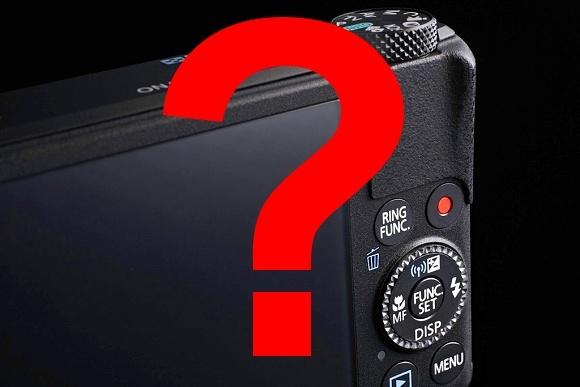 Dva nové kompakty od Canonu na obzoru