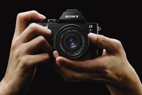 První veřejná prezentace fullframe Sony A7R bude již v sobotu