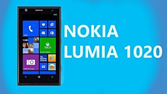 Nokia Lumia 1020 - jak ji vidí fotograf