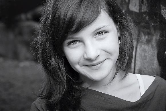 Vyhodnocení soutěže - Krása portrétní fotografie