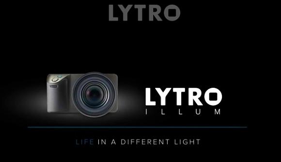 Lytro Illum přináší výrazně vyšší výkon a klasičtější design