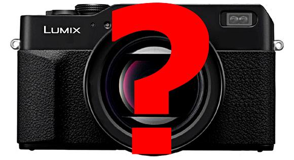 Panasonic LX100 bude mít velký snímač a špičkový světelný objektiv