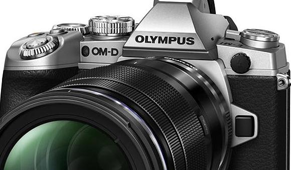 Photokina 2014: novinky Olympus