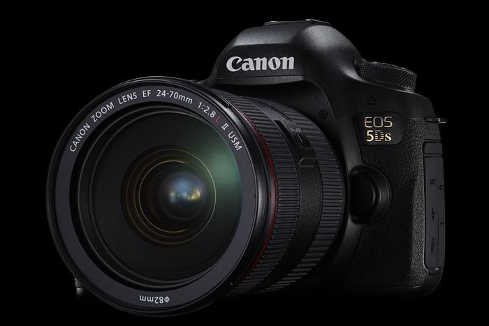 Canon EOS 5Ds: ukázkové snímky v plném rozlišení