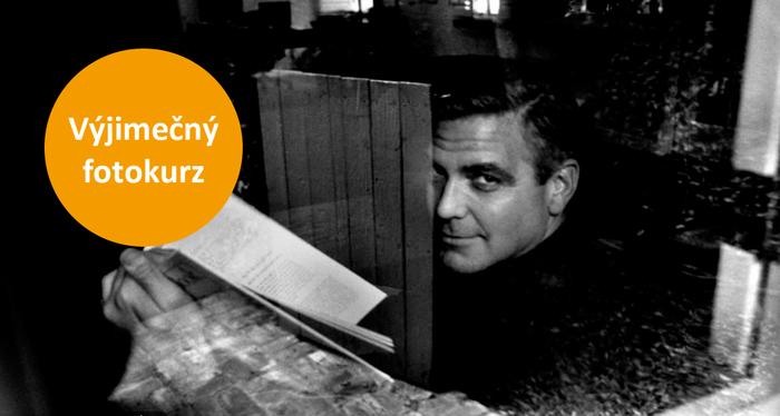 Zúčastněte se výjimečných fotokurzů portrétu a streetfota s Antonínem Kratochvílem