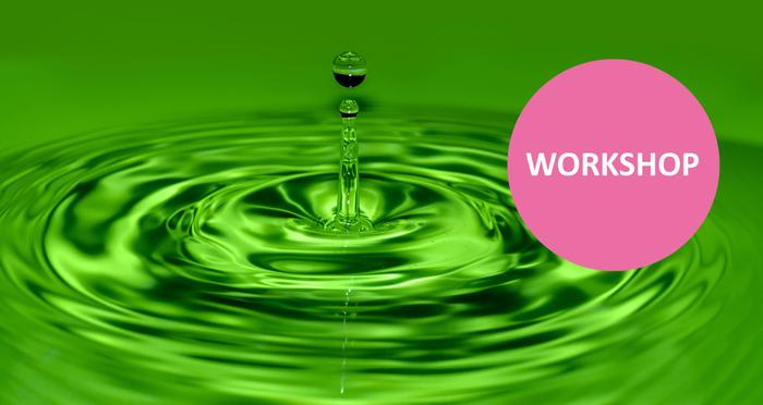 Přijďte na workshopy Fotografování vody v pohybu s Panasonic