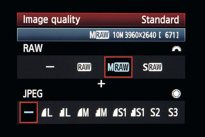 Obrazové formáty: fotit do RAW nebo JPG?