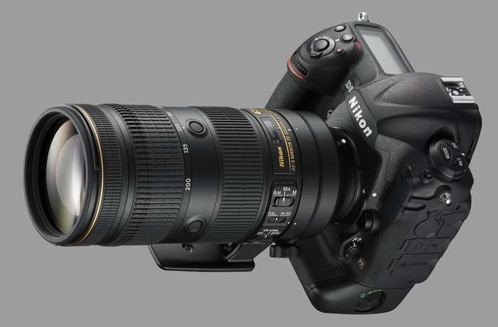 Nový, rychlejší a celkově výkonnější Nikon 70-200mm f/2,8 E FL ED VR je už skladem