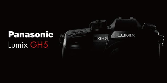 Otestujte si špičkovou video novinku Panasonic DMC-GH5 na workshopu s ambasadorem Panasonic