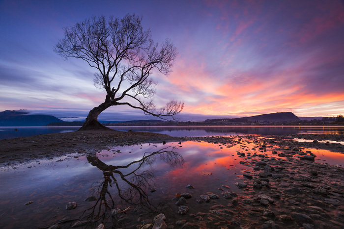 Jak vybrat objektiv pro krajinářskou fotografii