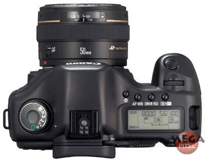 Canon Cashback II. - velké zpětné slevy!