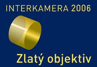 Zlatý objektiv 2006