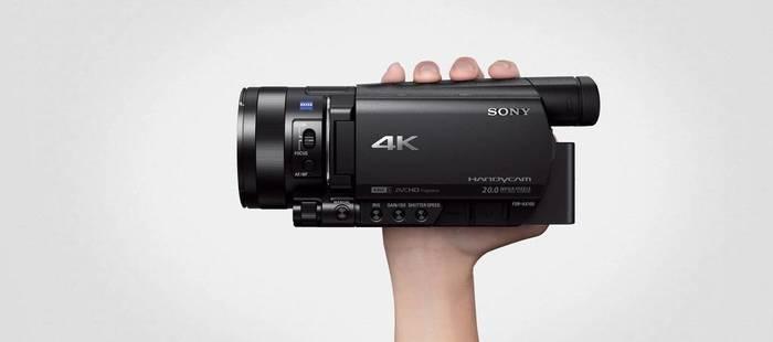 Vzpomínky z výletu? Natočte je na novou kameru Sony nyní se slevou až 8 000 Kč