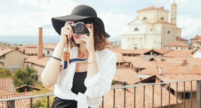 Jak na cestovatelskou fotografii s Olympusem a 10% sleva k tomu