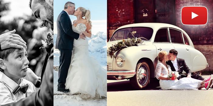 Chcete vyhrát špičkovou bezzrcadlovku Nikon Z50? Zúčastněte se naší zářijové svatební FOTO / VIDEO soutěže ROK S MEGAPIXELEM!