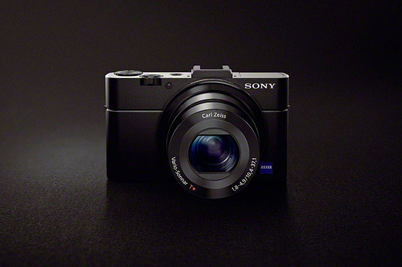 Recenze a ukázkové fotky z novinky Sony RX100 II