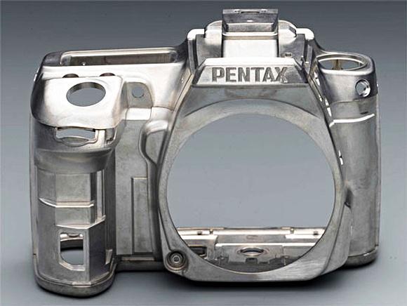 Jaký vlastně bude mít snímač Pentax K-3