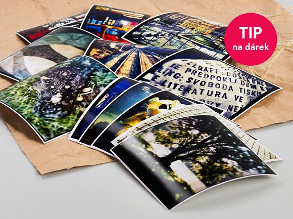 """Instaprint - dárky z vašich """"mobilofotografií"""", 1. část"""