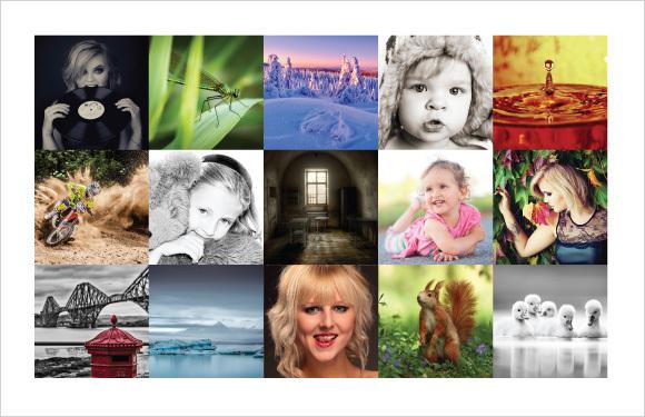 Rok s Megapixelem 2014 - nový fotografický projekt