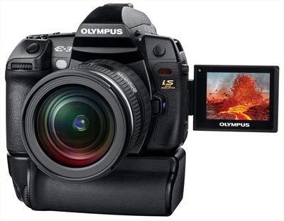 Zdražení fototechniky Olympus