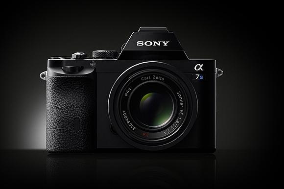 Nový šampion do špatného světla: Sony A7s