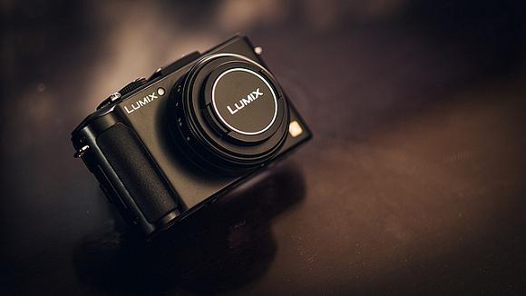 Panasonic LX8 - předběžná specifikace