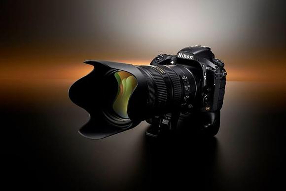 Nikon D810 - buďte první, kdo si otestuje žhavou novinku
