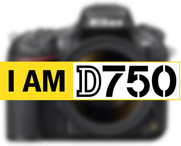 Nikon D750 na obzoru