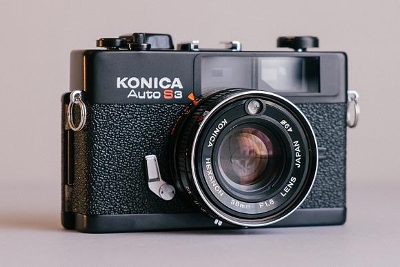 Máte starý foťák na film? Vytiskněte si k němu digitální zadní stěnu na 3D tiskárně!