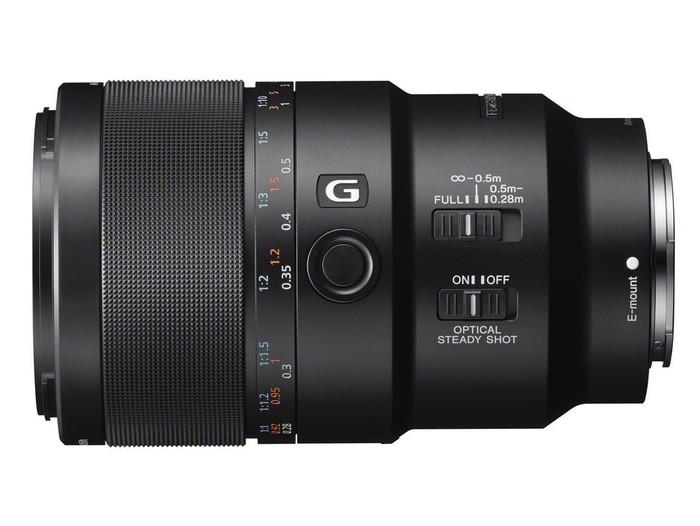 Sony rozšiřuje nabídku o tři pevné objektivy a jeden zoom s velkým rozsahem