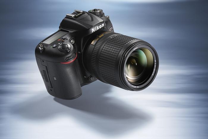Nikon D7200: vlajková loď mezi zrcadlovkami s DX snímačem