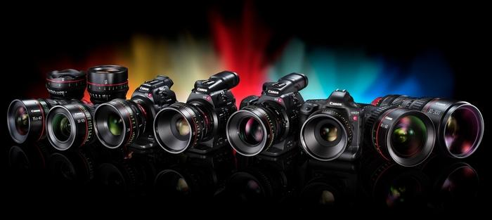Canon pořádal EOS Cinema workshop pro filmaře