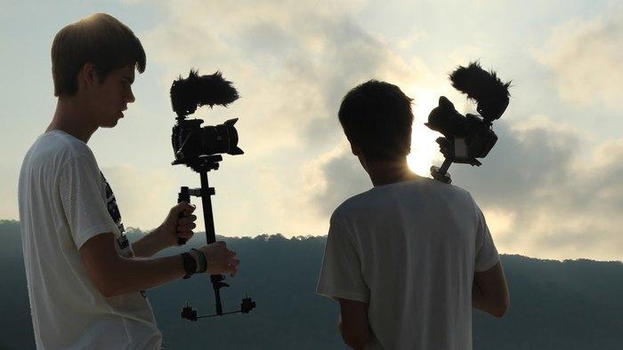 Odborný den v Megapixelu zaměřeno na zpracování a natáčení videa