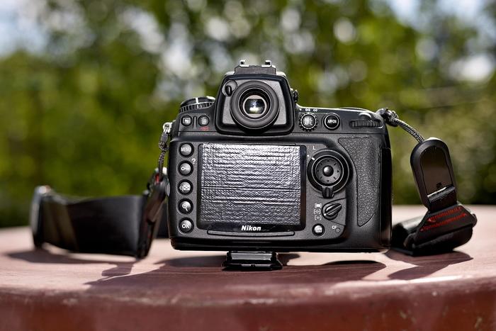 Fotografická výzva