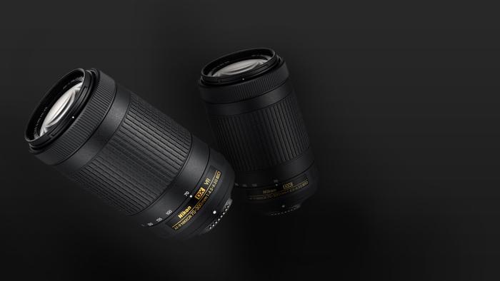 Máme skladem: Nikon AF-P 70-300mm f/4,5–6,3