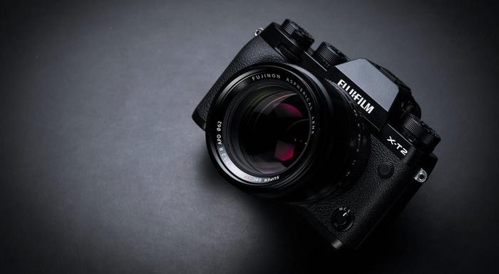 Nový Fuji X-T2 je už na skladě