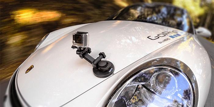 Zvýhodněné sady kamer pro všední den i na cesty