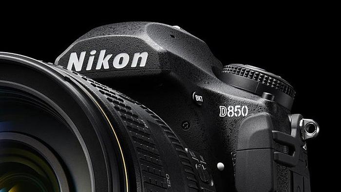 Nikon D850 je skladem!