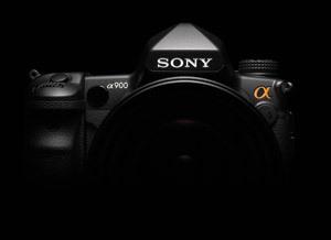 Sony A900 je konečně na světě!