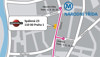 Otevíráme novou prodejnu v Praze!
