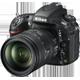 Představeny nové zrcadlovky Nikon D800 a D800E
