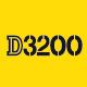 Nový Nikon D3200 právě představen