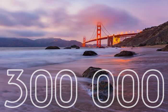 300 000 fotografií a tu nejnavštěvovanější jsme museli vymazat aneb malé ohlédnutí za Galerií Megapixel