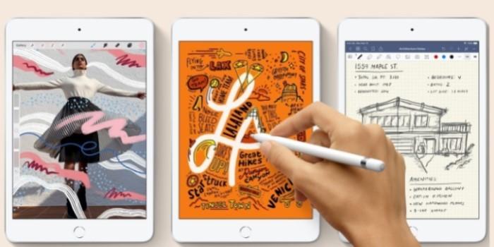 Apple představil nové iPady, iMac a AirPody - novinky 2019