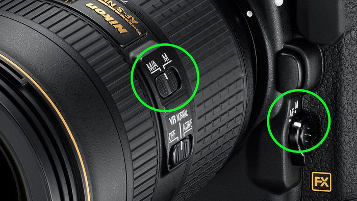 Jak fotit digitální zrcadlovkou (DSLR) a bezzrcadlovkou: 2. díl - OSTŘENÍ