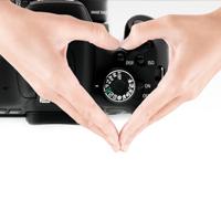 Cashback 1 200 Kč na vybrané zrcadlovky Canon