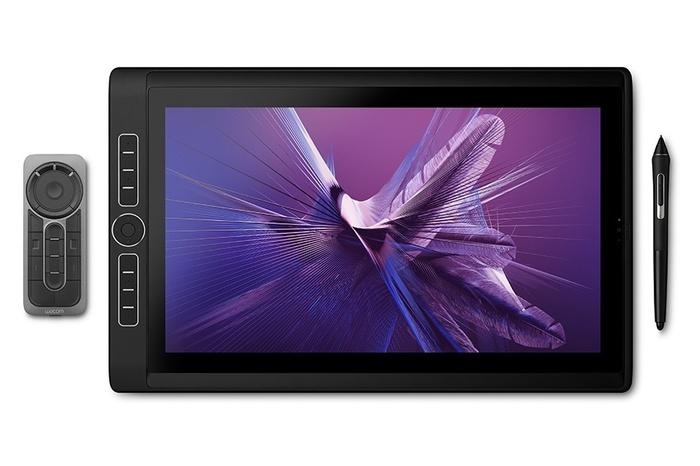 Wacom MobileStudio Pro 2. generace přináší vyšší výkon a moderní rozhraní