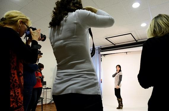 Fotoškola – naučíme vás fotografovat